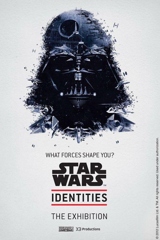 Star Wars Mosaics