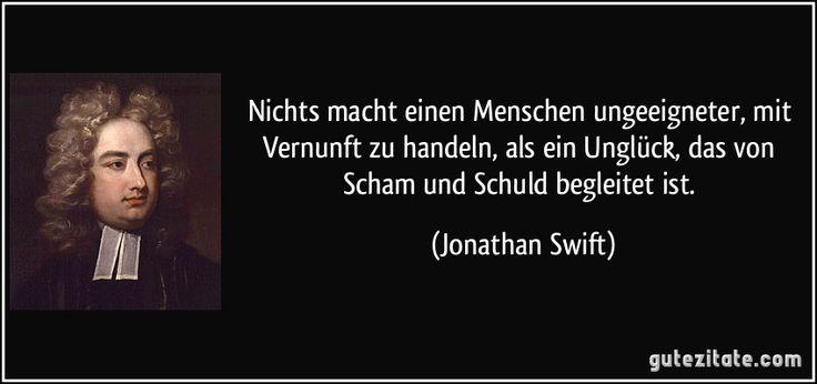 Jonathan Swift - 1676 in Dublin (Königreich Irland) geboren. Anglo-irischer Schriftsteller und Satiriker der frühen Aufklärung. Er schrieb unter dem Pseudonym Isaac Bickerstaff.