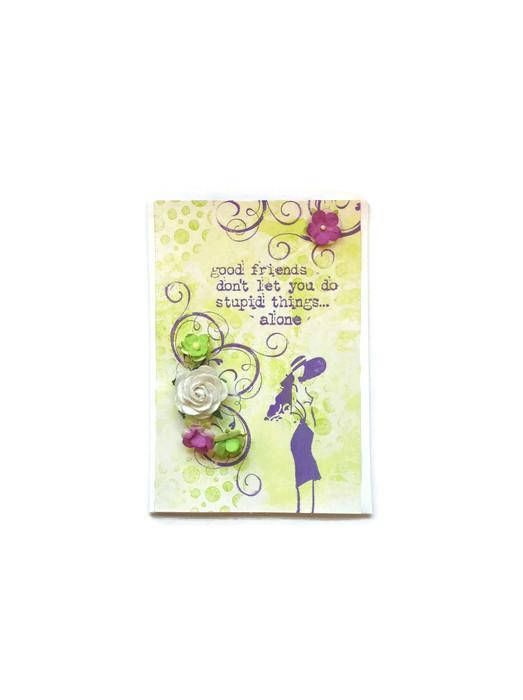 3D Birthday cards friend, France card woman, chic Woman cards, lime Green cards, finest favors lady cards, feminine cards, exceptional cards