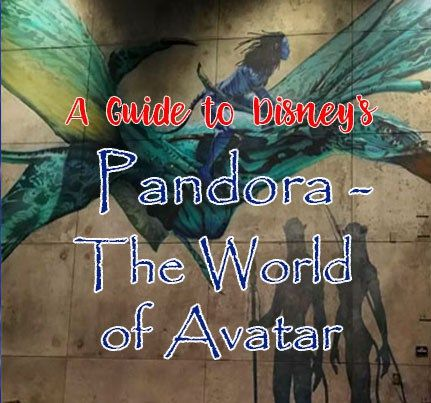 Pandora — The World of Avatar Guide. Be informed on the new land at Disney's Animal Kingdom: Pandora - The World of Avatar. You will find ride guides, who to score FastPasses, where to eat and highlights. Know before you go. • Planning For Disney