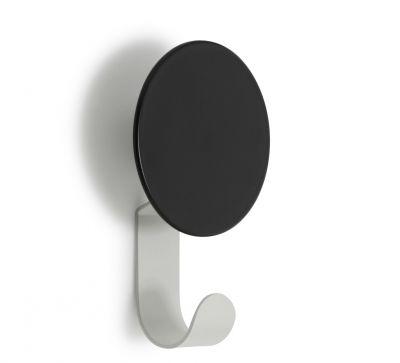 :: Bedroom :: Dial Hanger - Black with Hook