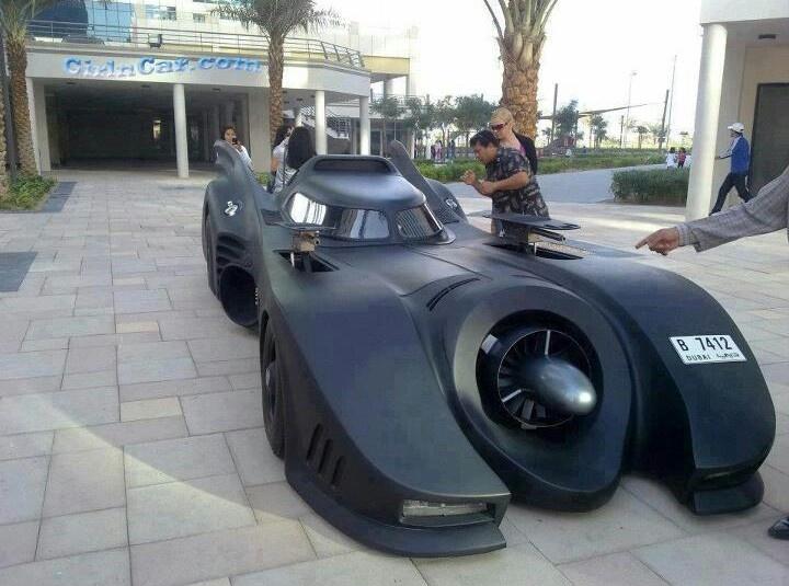 Best Batmobiles Images On Pinterest Batmobile Batman - Brand new batmobile revealed awesome