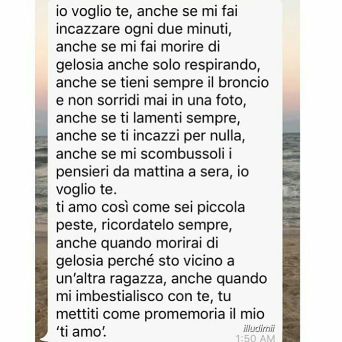 Chat Dolci On Instagram Segui Fumoghiacciato Per Altri Post Del Genere Citazioni Instagram Frasi D Amore Citazioni Casuali