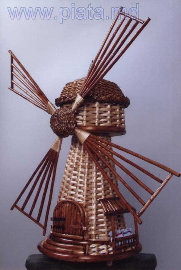 .molino de papel reciclado by SAburns
