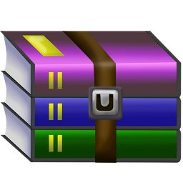 WinRAR 5.40 x86 / x64