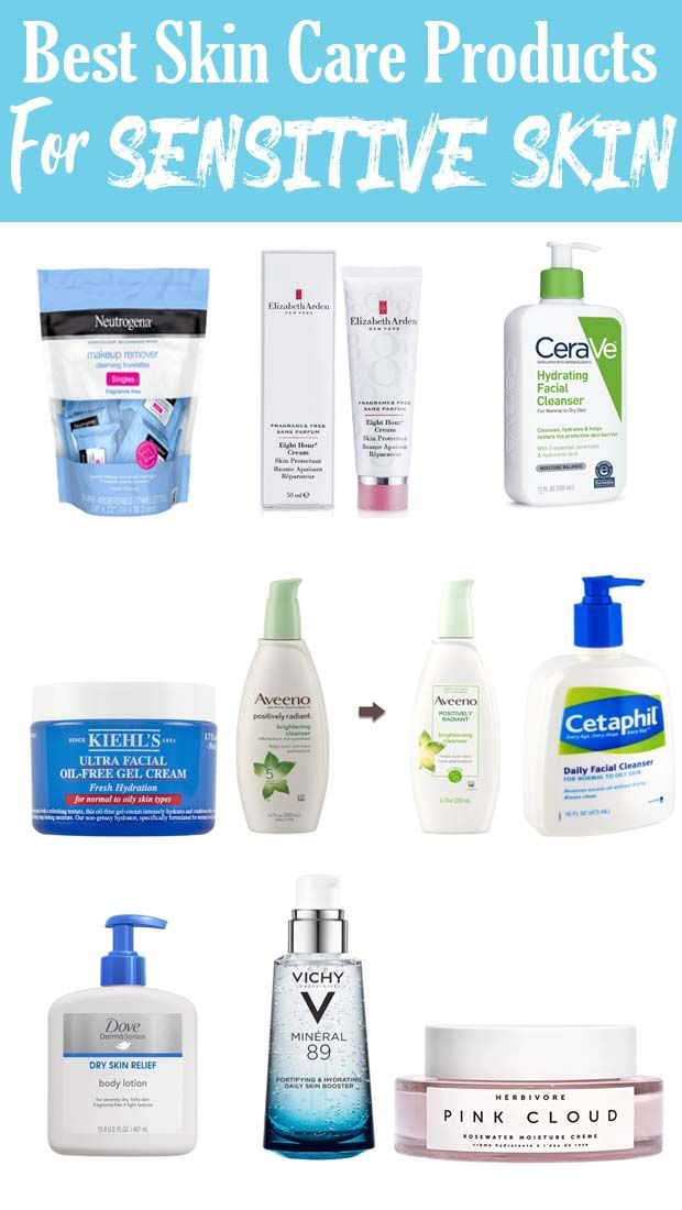 Best Skin Care Products For Dry Skin And Acne Best Skin Care Products For Sensitive Skin In 2020 Top Skin Care Products Sensitive Acne Prone Skin Sensitive Skin Care