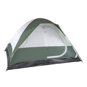 """Stansport Family Dome Tent 7' x 9' x 59"""""""