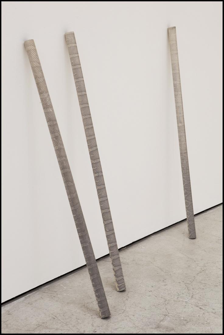 Alastair Mackie- A.C.R.O.N.Y.M All Visual Arts Gallery 2013