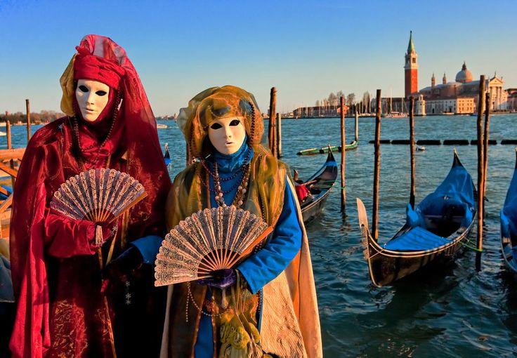 Carnaval de Venise #croisière #croisierenet.com #voyage #Italie #Venise #croisièreméditerrannée