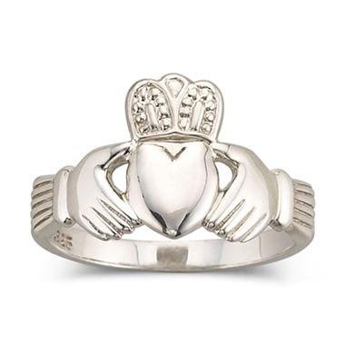 I love clatter rings