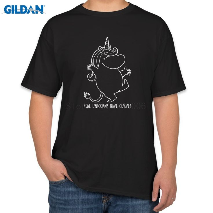 >> Click to Buy << Unique T Shirt Men 2017 Kawaii Moomin Cartoon For Lady Harajuku Pullover Funny T-Shirt Men Crew Neck Tee Shirt Top Thai Quality #Affiliate