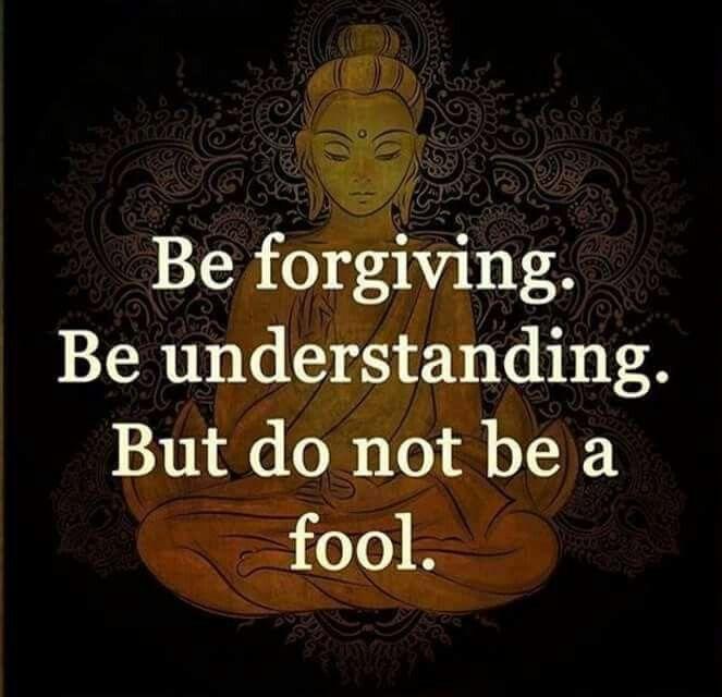 Remember inner peace + stay woke