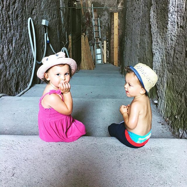 Sorrento cave dwellers #sacconejolys #sorrento