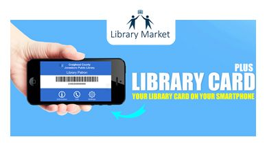 5 Minute Librarian: Library Market: Redefining the Digital Presence of...