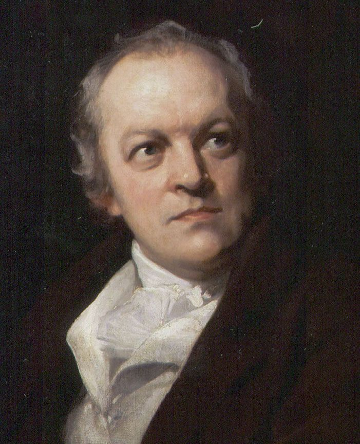 "William Blake - 1757-1827 - English; Poet ""Broken Love"" http://www.poemhunter.com/poem/broken-love/"