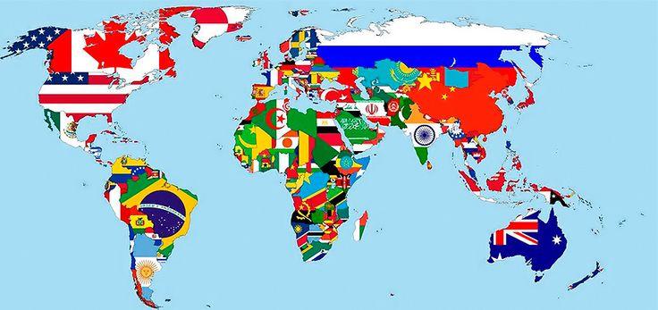 Multilateralismo significa que um país colabora com todos os outros na tomada de decisões importantes, ao invés de agir sozinho.