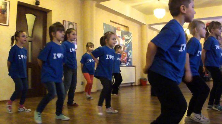 taniec piracki