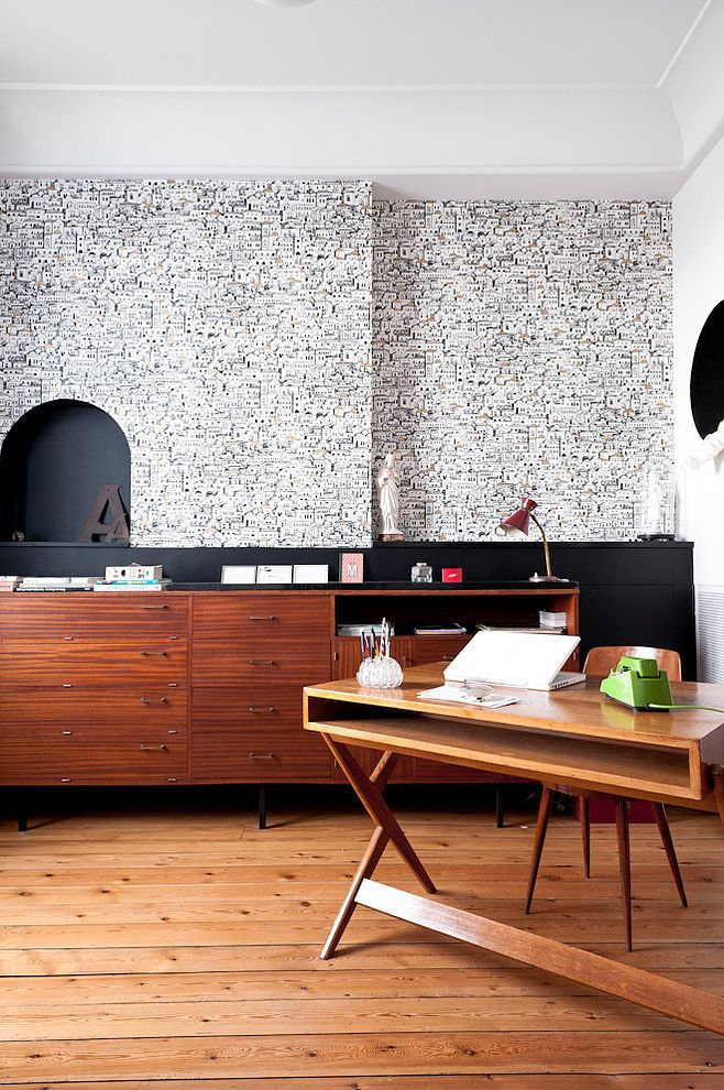 66 best Home Office images on Pinterest | At home, Modern home ...