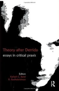 theory after derrida essays in critical praxis Ethnography unbound: from theory shock to critical praxis - ebook written by stephen gilbert brown, sidney i dobrin read this book using google play books app on your pc, android, ios devices.