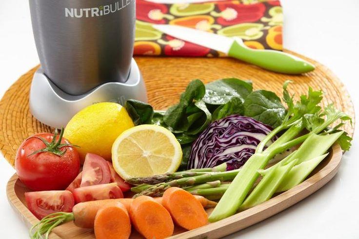 nutribullet recipes for weight loss breakfast