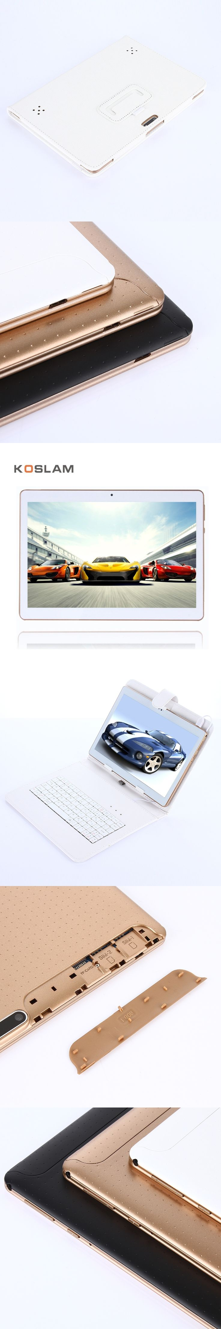 10 inch Original Design 3G Phone Call Android OS system Quad Core IPS pc Tablet WiFi Bluetooth 2G+32G android tablet pc 2GB 32GB