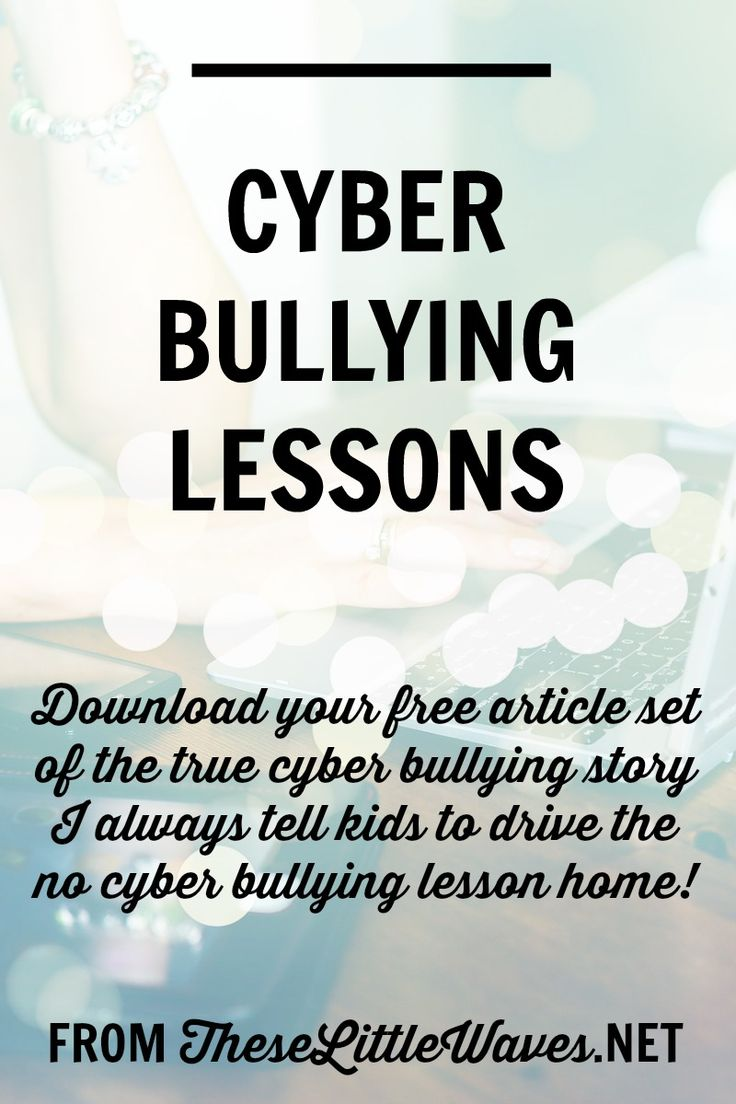 essays that have been written about cyber bullying Cyber bullying 2827 words | 12 pages cyber bullying a growing problem i am writing this essay as i have been extremely moved by the recent suicide of a teenage girl in ireland.