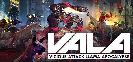 Vicious Attack Llama Apocalypse Download Free Full PC Game is available from today on our site , go below and startVicious Attack Llama Apocalypse Free Download PC Game Full Version with direct li…      http://newpcgames.pw/vicious-attack-llama-apocalypse-download-pc/