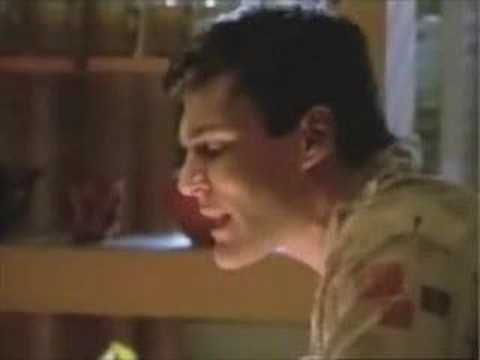BRIANS SONG trailer (ABC)- 2008  Remake of original movie on Brian Piccolo