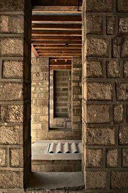 Little Doors Pune Old House Reworked Sangamner Hemant Patil