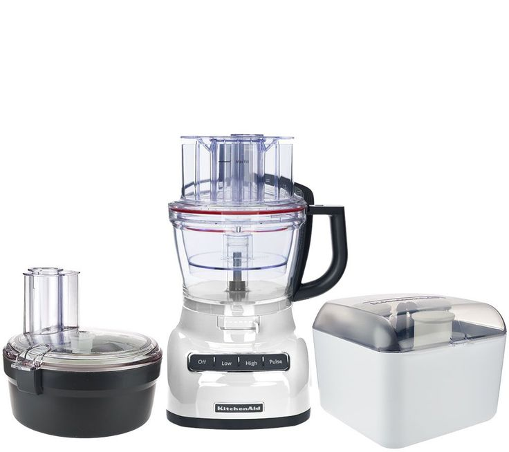 Cuisinart grinding food meat processor