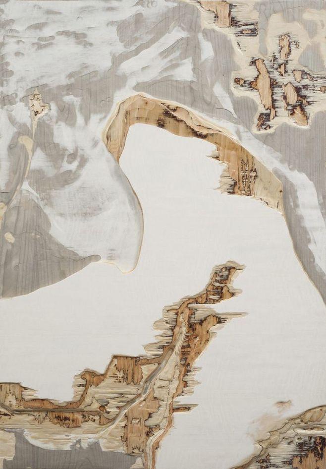 ▲《地毯》[H2]  #花纹# #图案#...