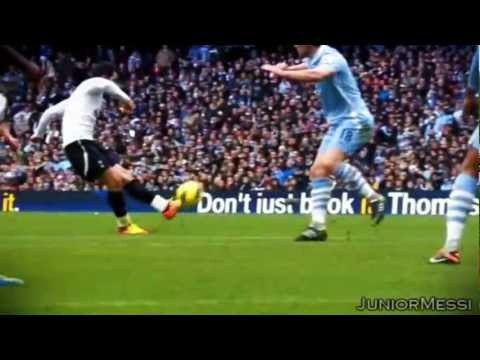 Football- Ballet.....Guile, skill, speed, strength ....For all you Gareth Bale fans out there...Enjoy.
