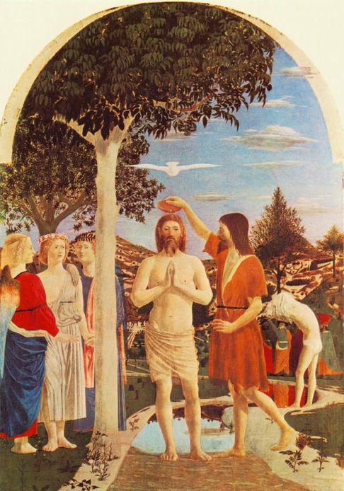 Piero della Francesca.
