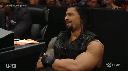 My response to the Roman haters!