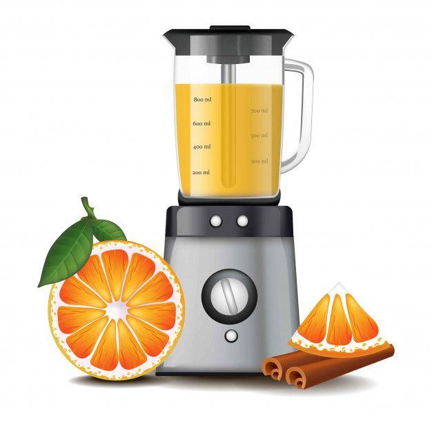 Image result for juice blender vector