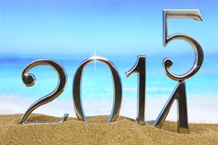 Estive pensando e antes de fazer minha listinha de Ano Novo, quero fazer uma listinha de agradecimento das coisas que aconteceram esse ano de 2014. O ano parece que passou tão rápido, que só agora ...