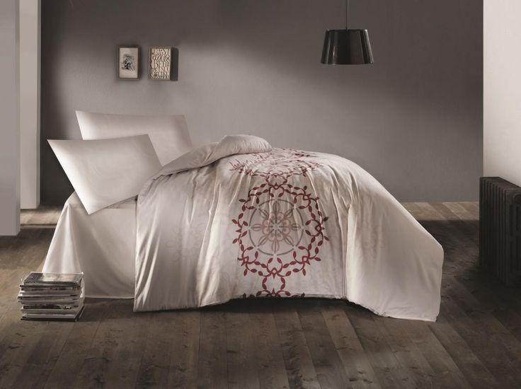 Holey Quilt obliečky Bavlna Deluxe  Soho 140x200, 70x90cm