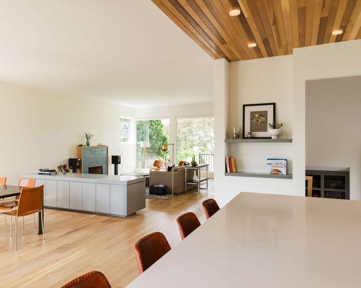 Modern Residence Full of the Latest Technology