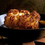 How to Roast Cauliflower (the Whole Thing) - NYTimes.com