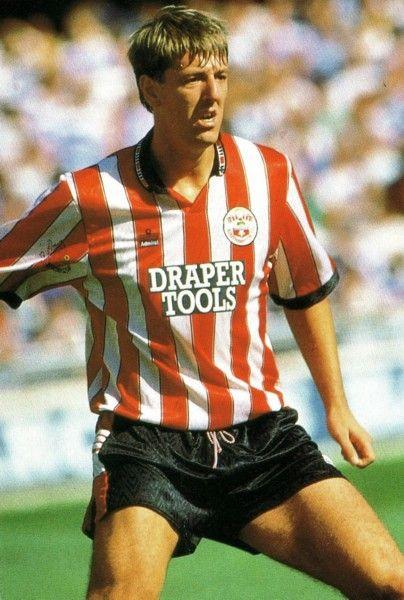 Matthew Le Tissier (Southampton FC)