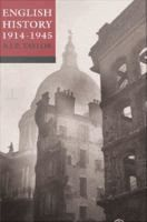 English history, 1914-1945 / [eBook]  by A.J.P. Taylor.  (Series: Oxford history of England)