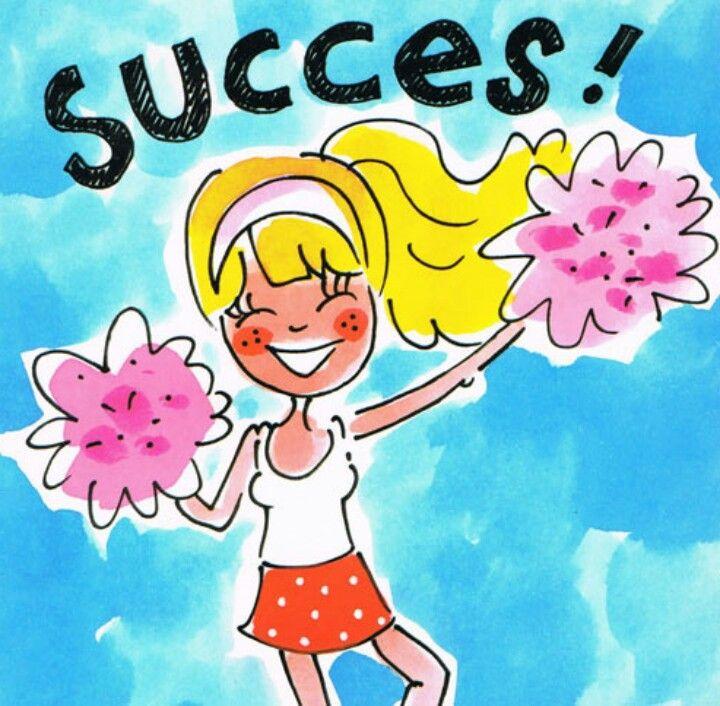 succes.