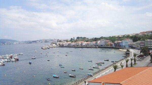 #Mugardos entre nubes y brisas by @jjluaces #Ferrol #ACoruña #Galicia #SienteGalicia    ➡ Descubre más en http://www.sientegalicia.com/