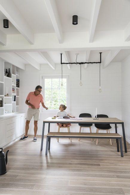 25 beste ideeà n over rechthoekige woonkamers op pinterest