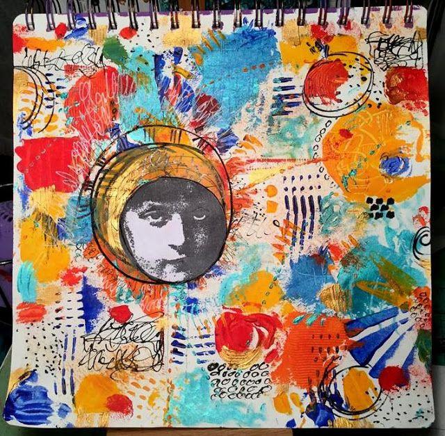 Journal D Art Quebec Art Journal D Art Et Creations