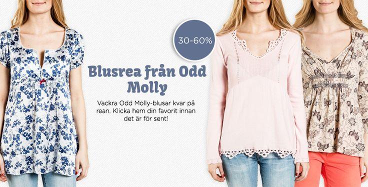Odd Molly SUPER sale at www.miinto.se