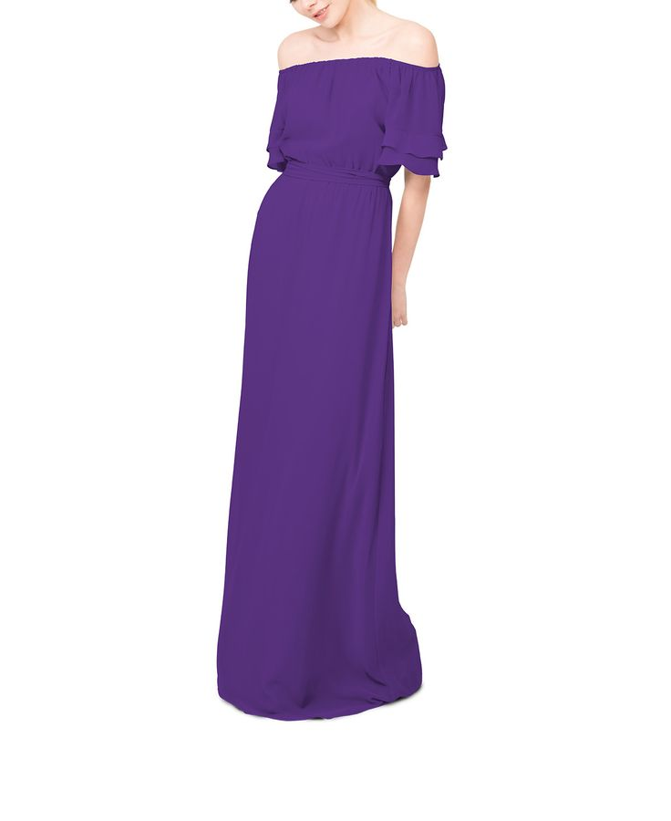 13 mejores imágenes de Yolanda B. Bridesmaid Dresses en Pinterest ...