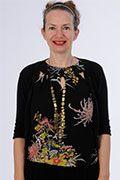 Gabrielle Ozynski - Managing Editor