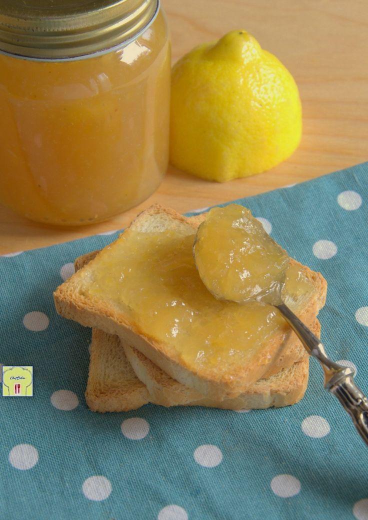 marmellata di limoni gp