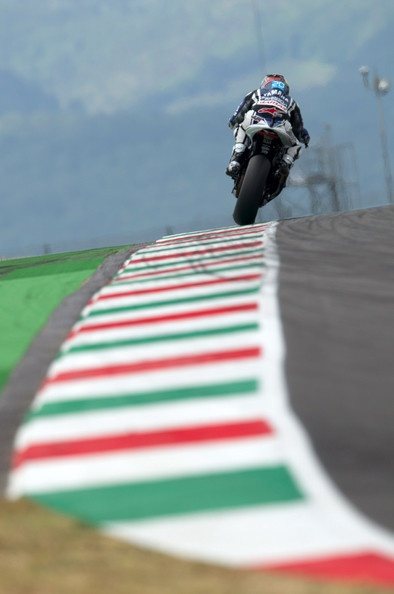 Jorge Lorenzo Photo - MotoGP of Italy - Qualifying